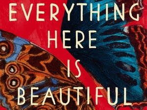 'Everything Here is Beautiful' by Mira T. Lee