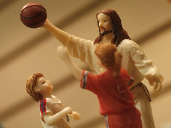 Christ as coach