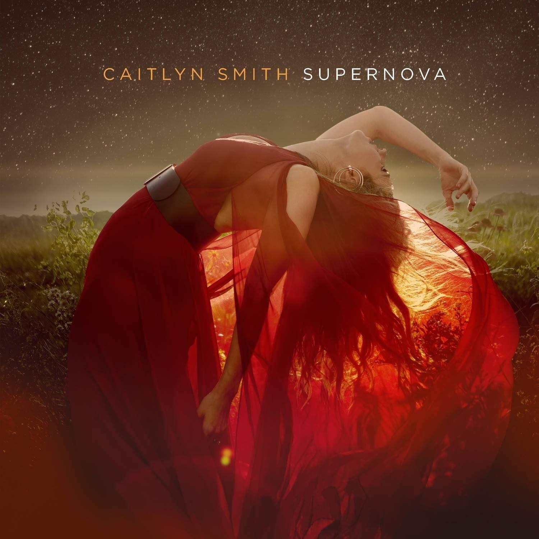 Caitlyn Smith, 'Supernova'