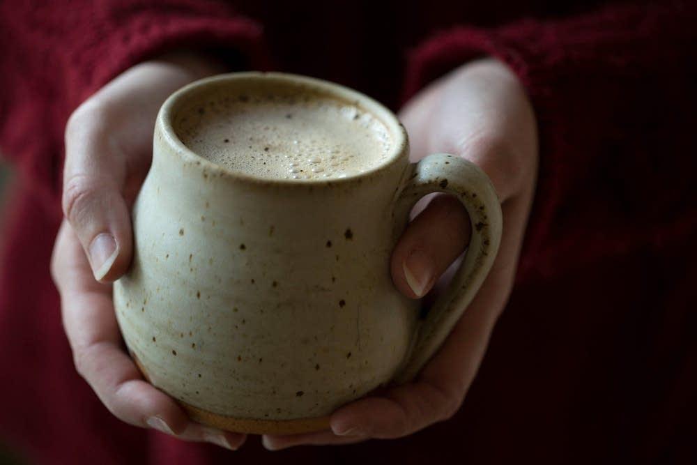 Verdant Tea