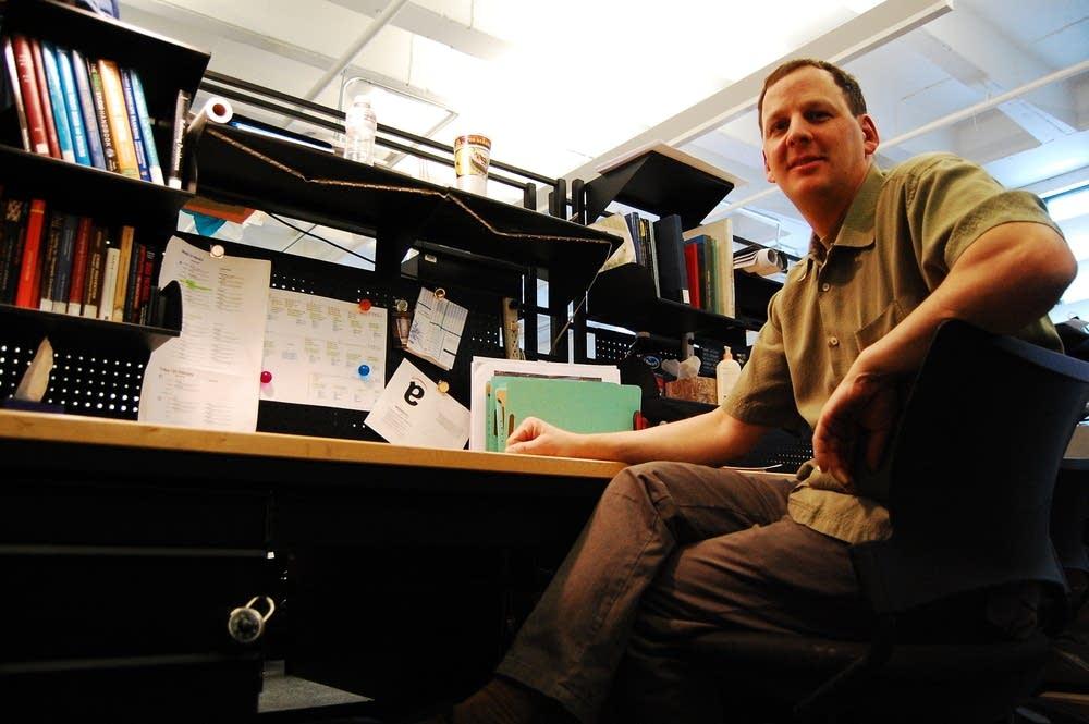 Kevin Groenke