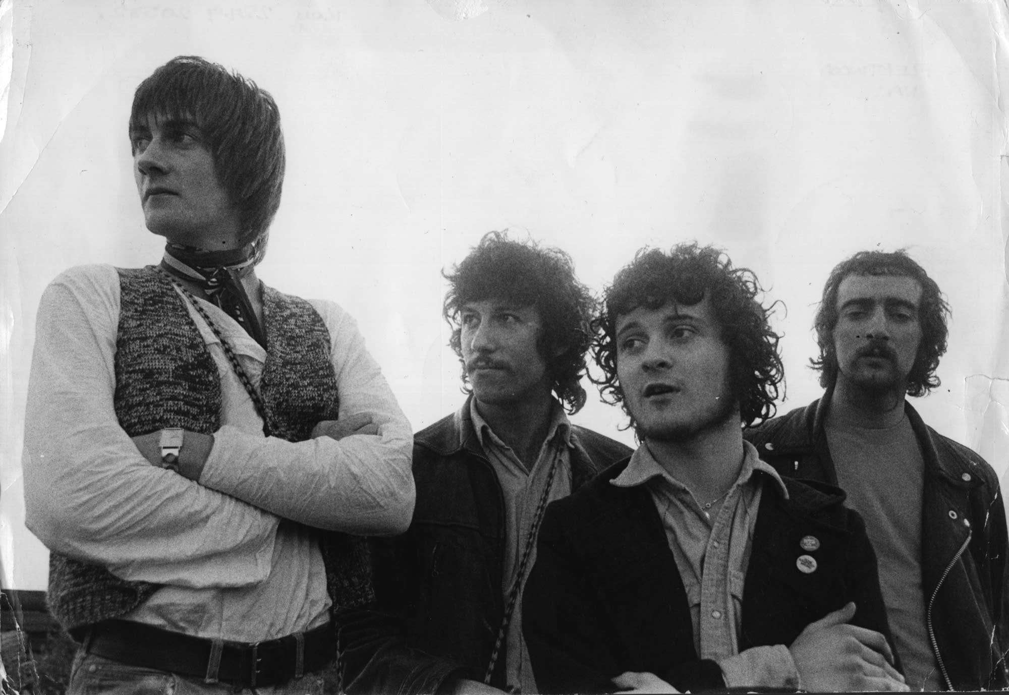 Peter Green, Fleetwood Mac co-founder