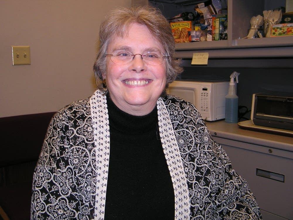 Linda Berglin