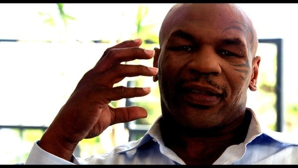 'Tyson'