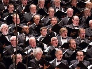 Atlanta Symphony Orchestra Chorus