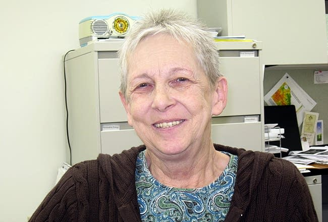 Linda Grover