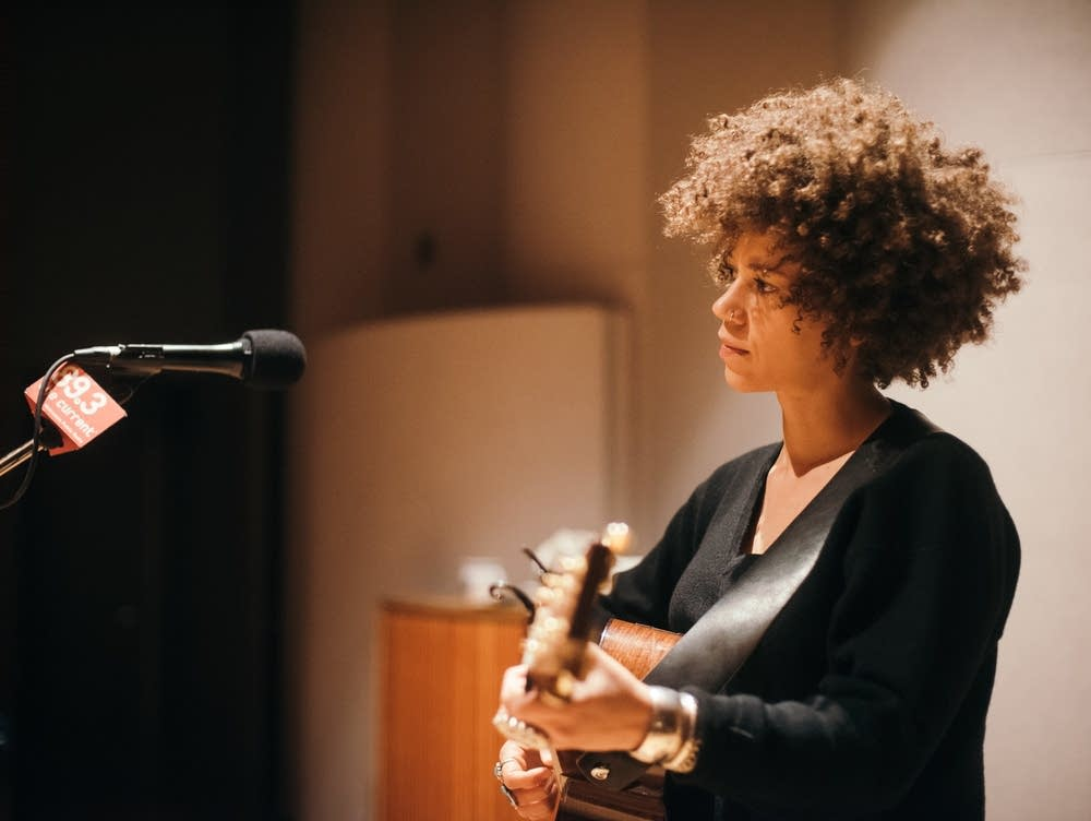 : Chastity Brown