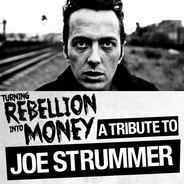 Joe Strummer Tribute