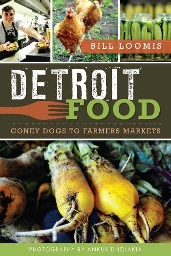 Detroit Food