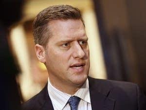 Minnesota House Speaker Kurt Daudt