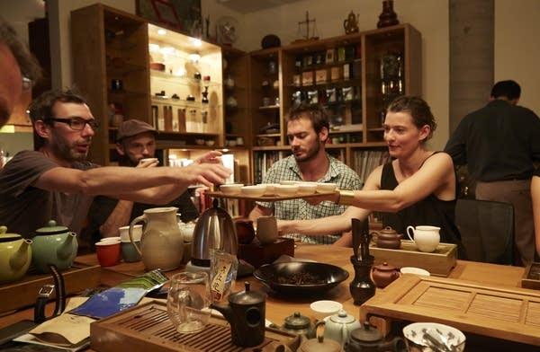 Montreal Tea Club