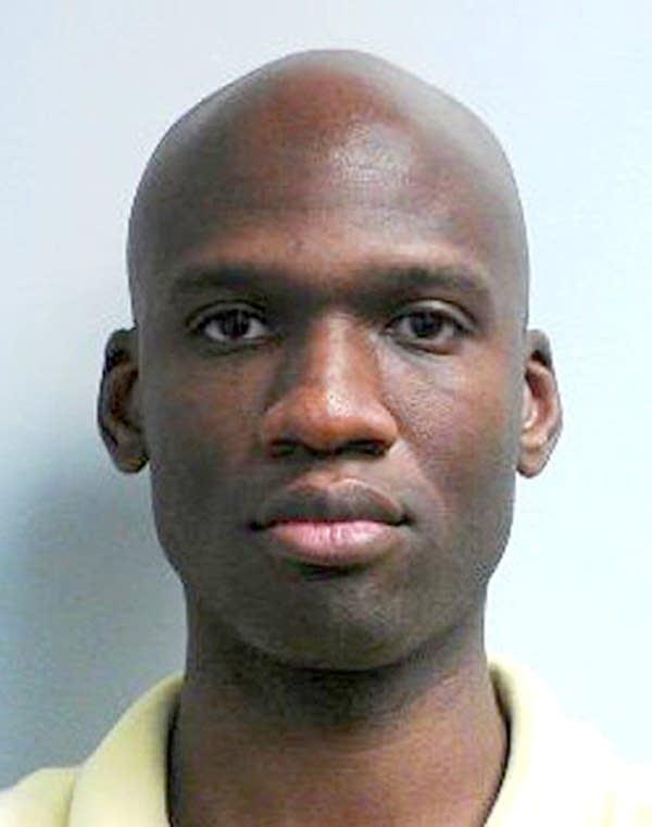 Aaron Alexis, suspect