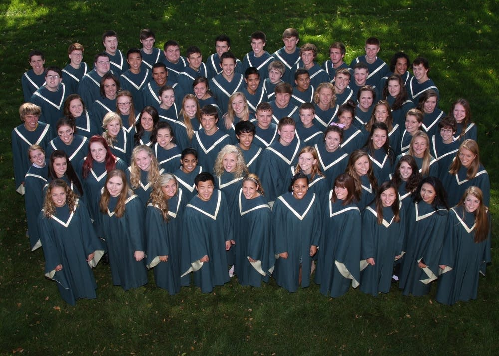 Rosemount High School Concert Choir