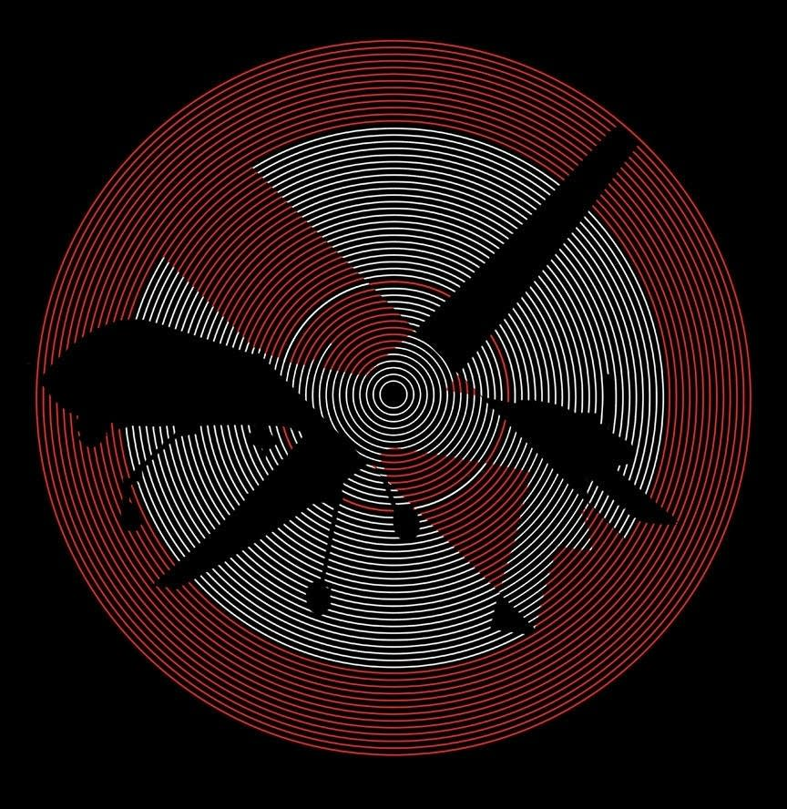 Drone Not Drones poster