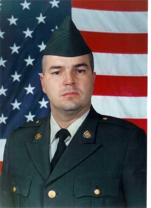 Pfc. Jesse A. Givens
