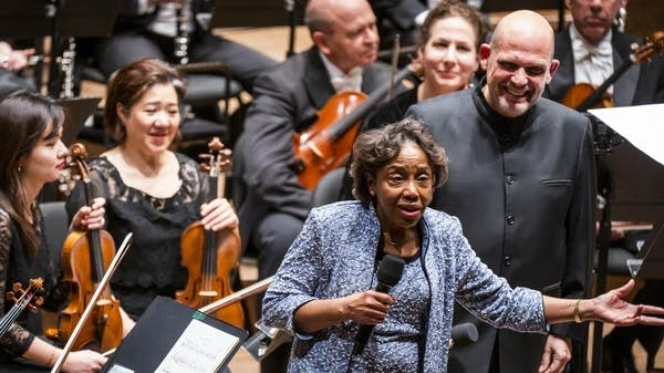 19th Amendment, 19 women: N.Y. Philharmonic celebrates suffragists