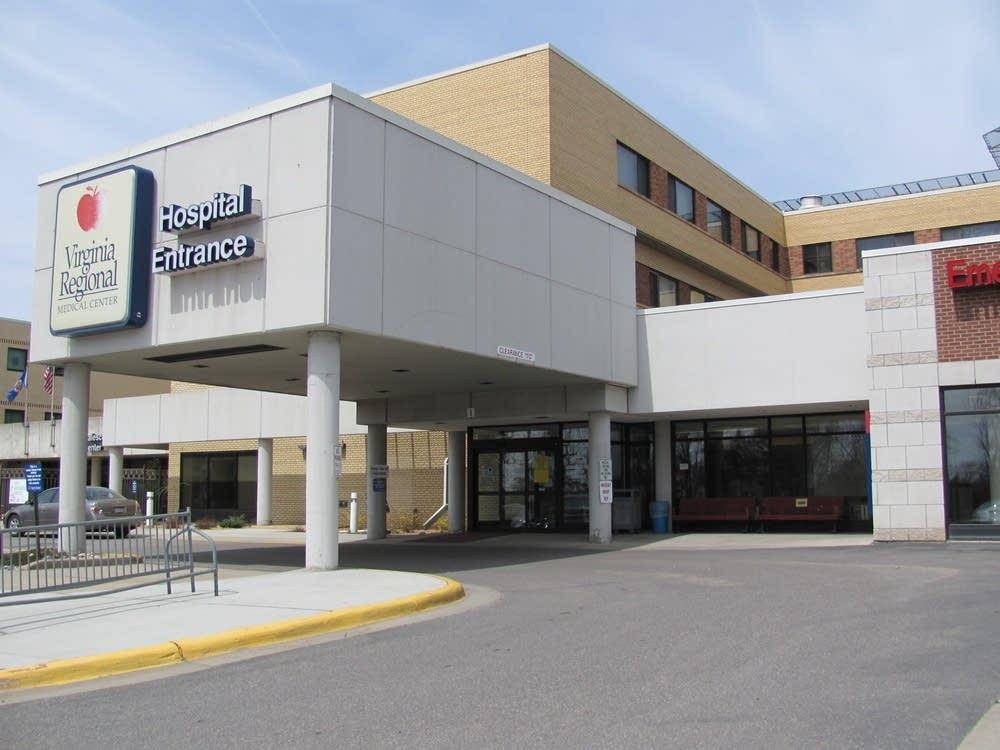 Bed Regional Hospital Minesota