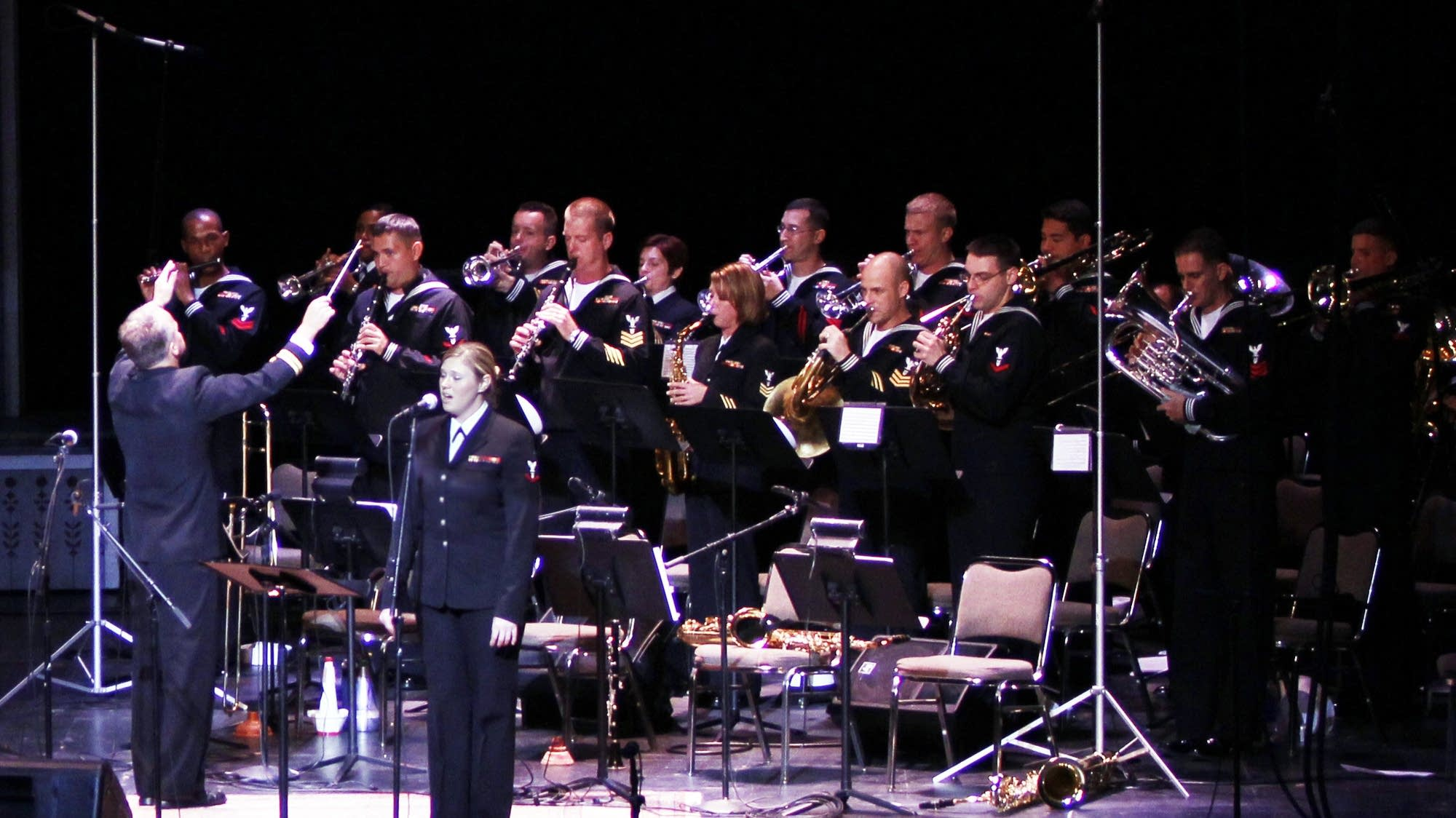 U.S. Navy Band Southwest