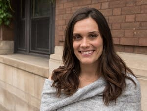 Katie Emmer won the 2018 Jim Nantz Award.