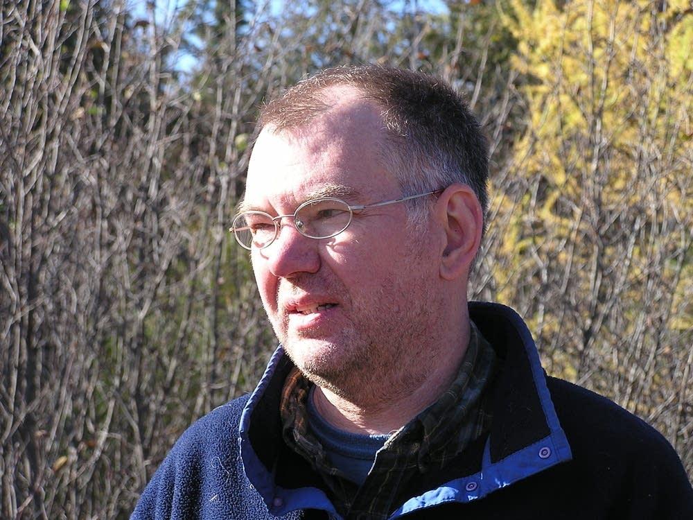Clyde Hanson