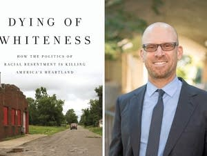 Jonathan M. Metzl, author of 'Dying of Whiteness'