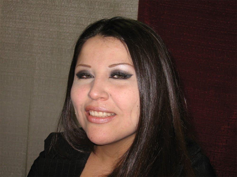 Rossanna Castellanos