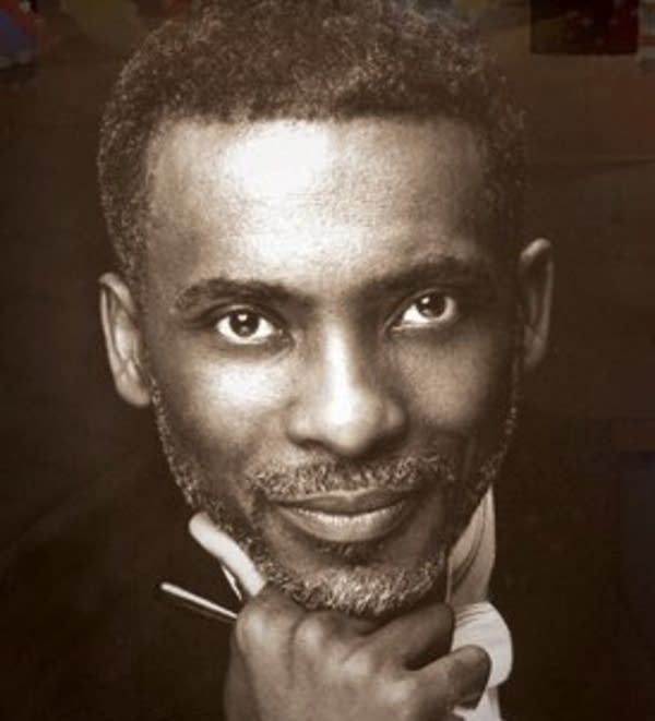 Andre Thomas, gospel, music, composer