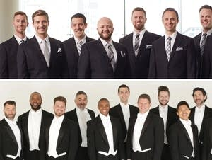 Cantus and Chanticleer