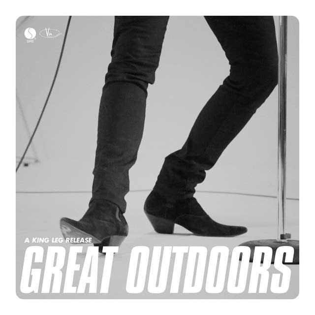 King Leg, 'Great Outdoors'