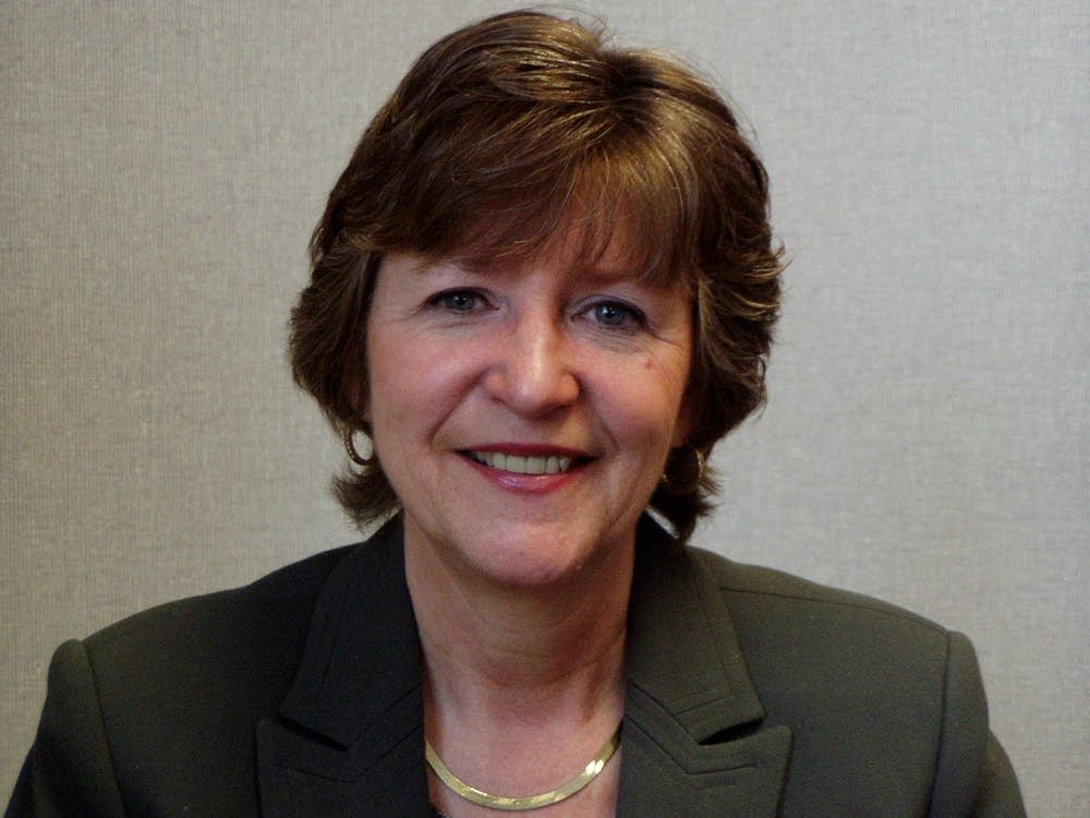 Judy Schaubach
