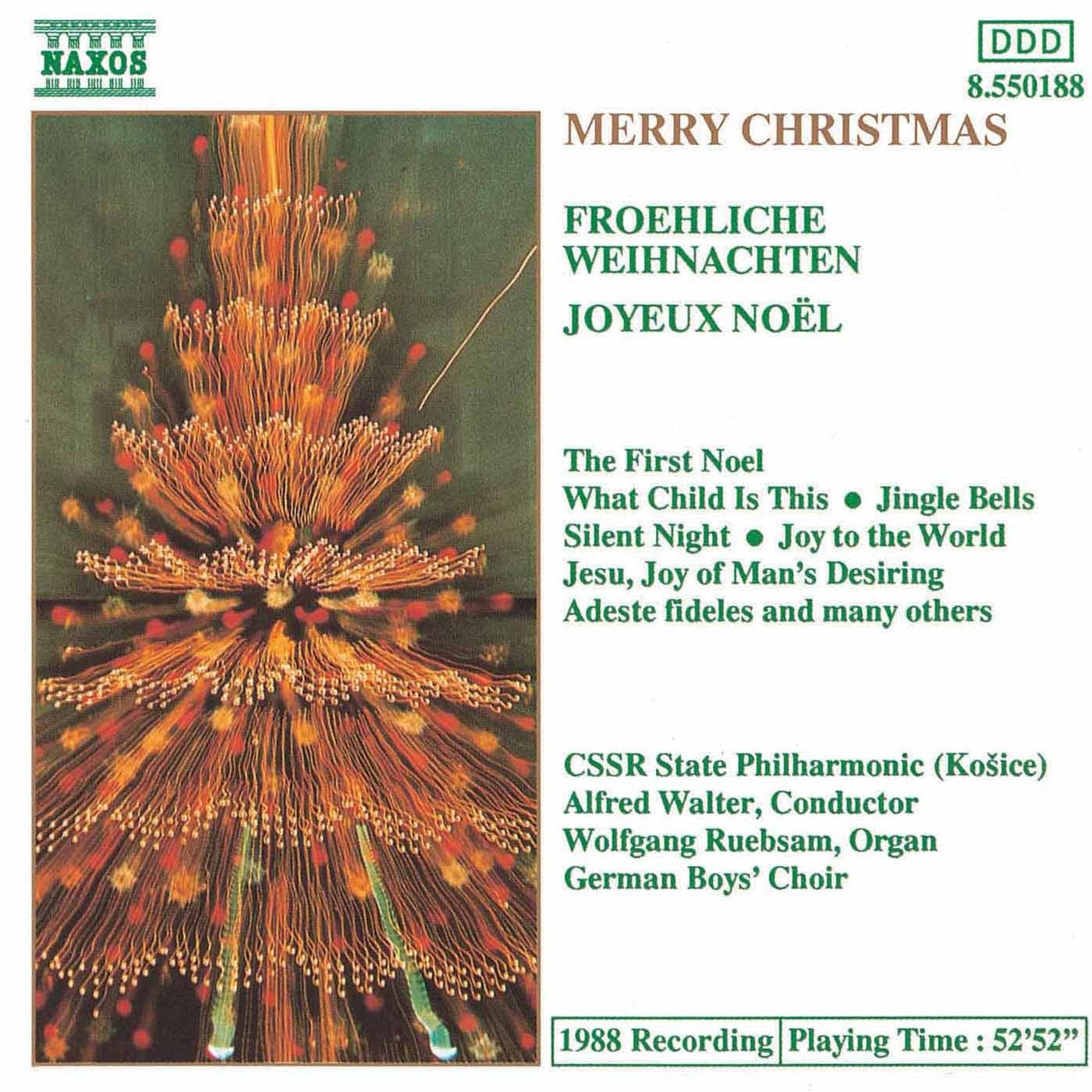 Johann Sebastian Bach - Jesu, Joy of Man's Desiring