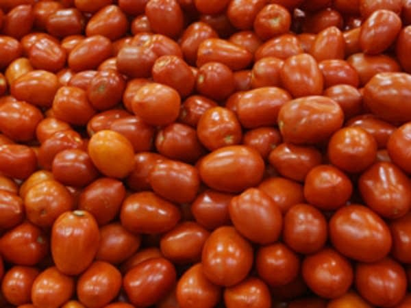 Tomatoes pulled from shelves