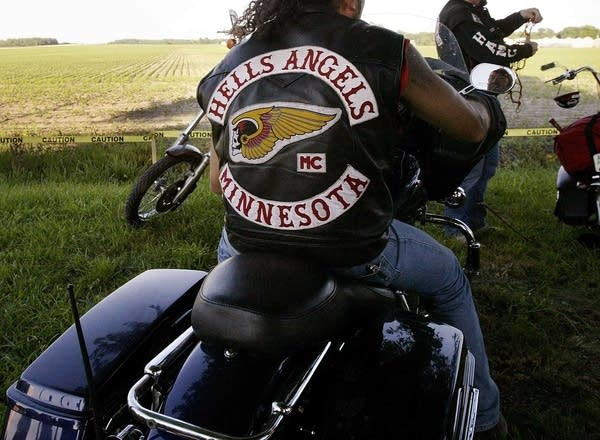 Northern Minn  police prepare for Hells Angels visit | MPR News
