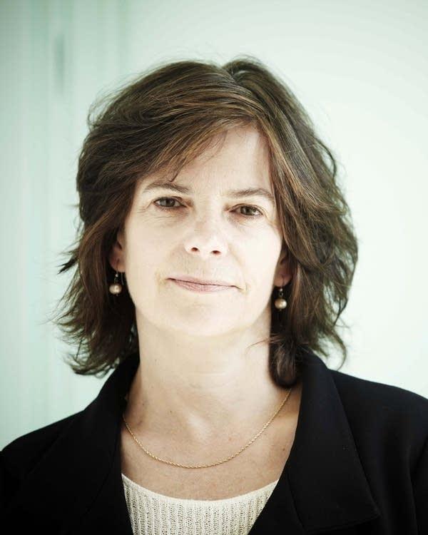 Kristine Yaffe