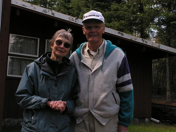 Don and Carole Germain