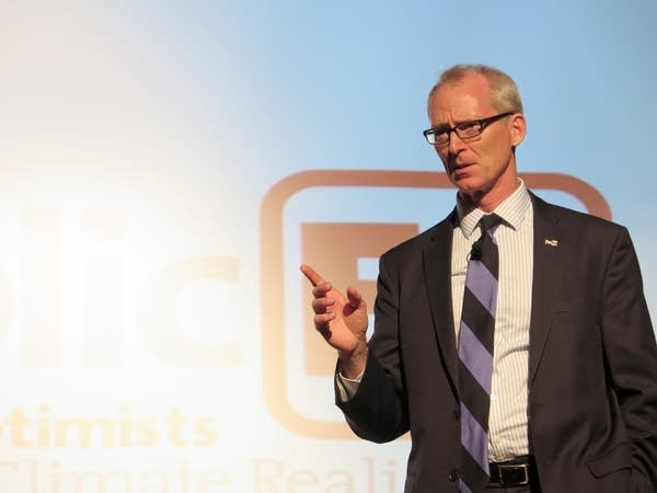 Bob Inglis, former Republican congressman from SC