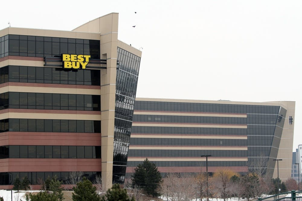Best Buy layoffs
