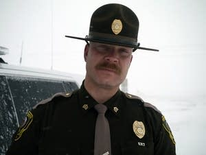 Sgt. Luke Hendrickson