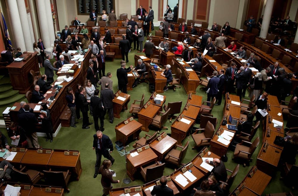 2012 Legislature
