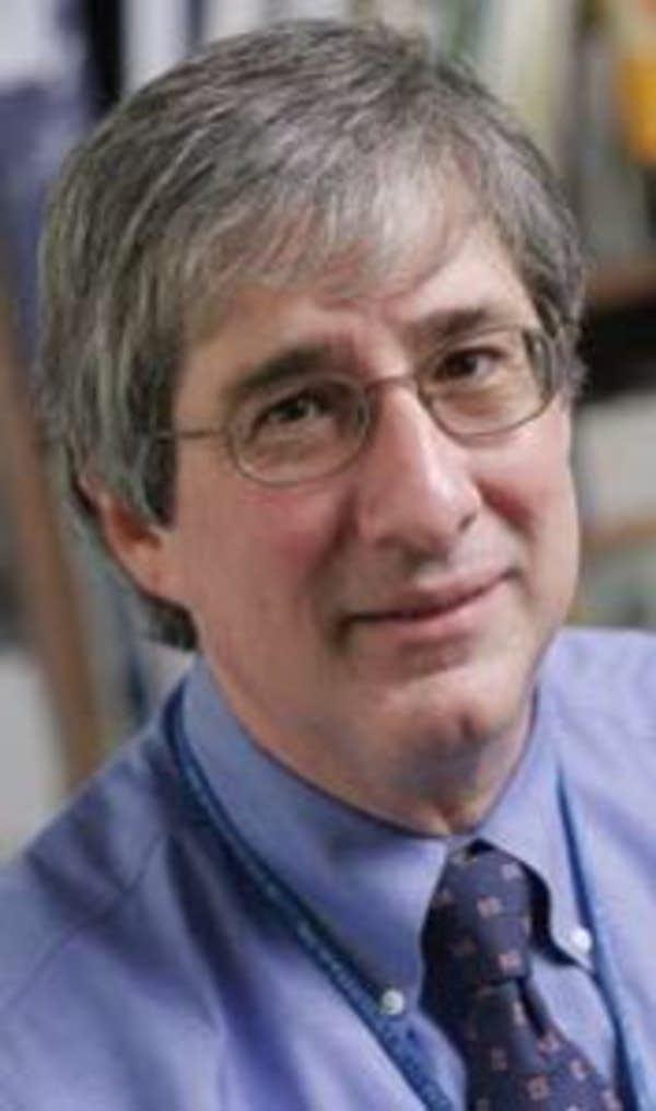 Robert Marion