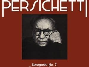 Ellen Burmeister recording of Persichetti music.