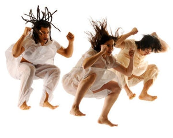 Stuart Pimsler Dance Theater