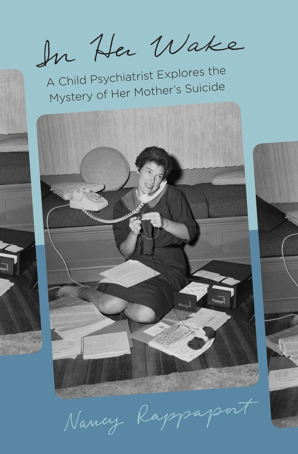Nancy Rappaport's novel