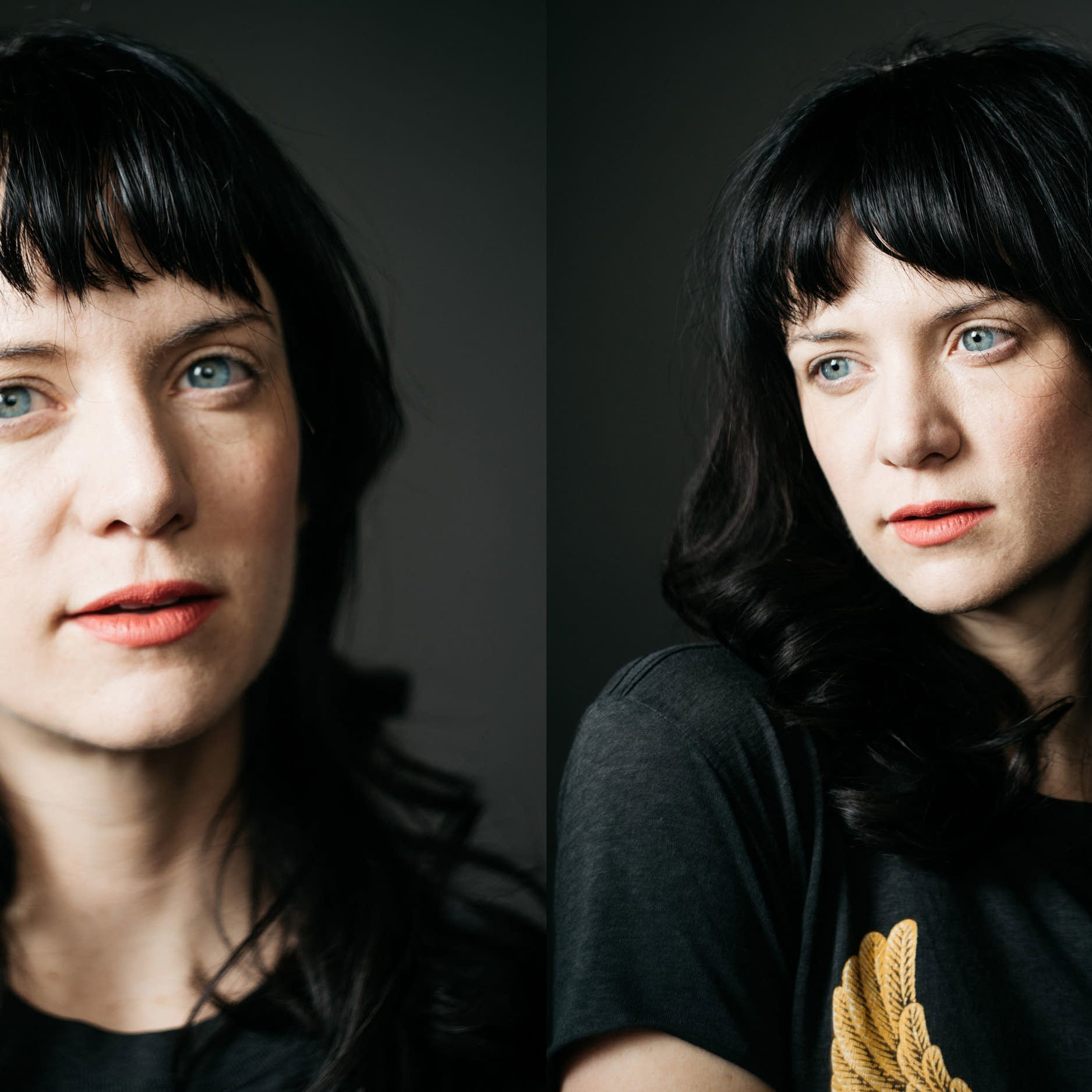Nikki Lane portraits