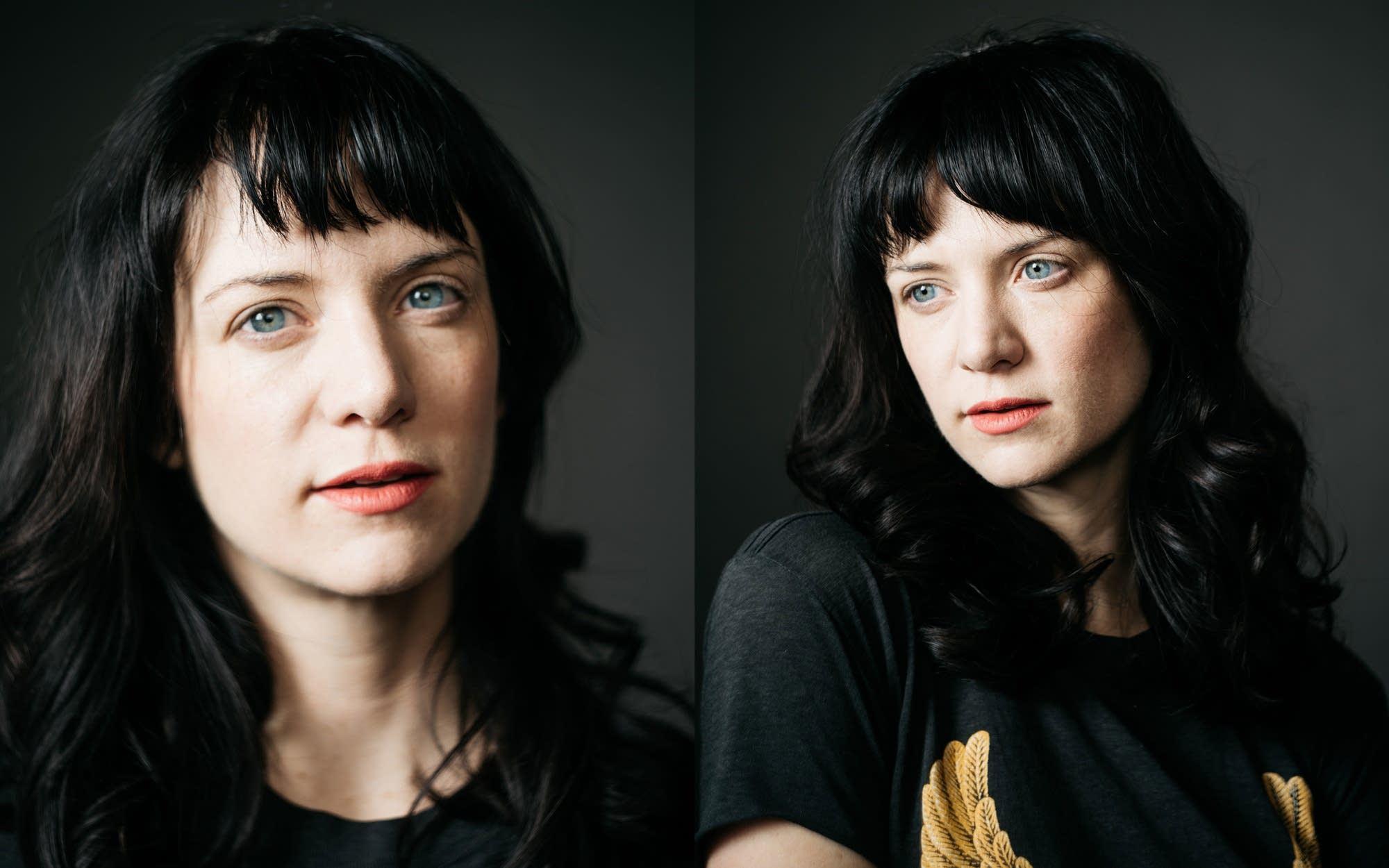 Nikki Lane portraits