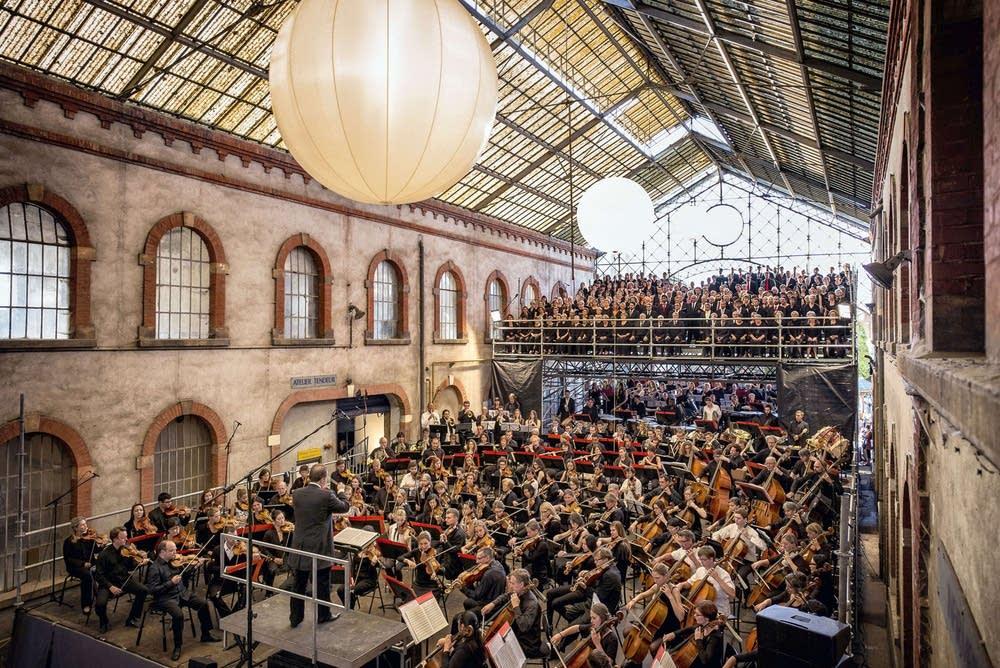Berlioz Music Festival
