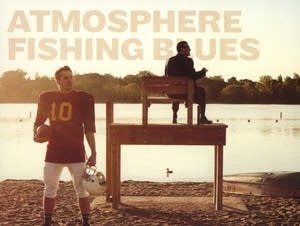 Atmosphere, 'Fishing Blues'