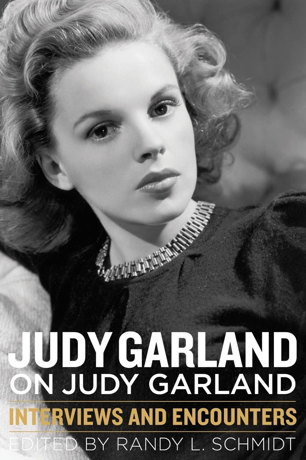 The book Judy Garland meant to write | MPR News