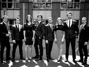 Voces8 publicity photo
