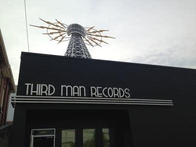 C1b876 20140422 third man records nashville tenn